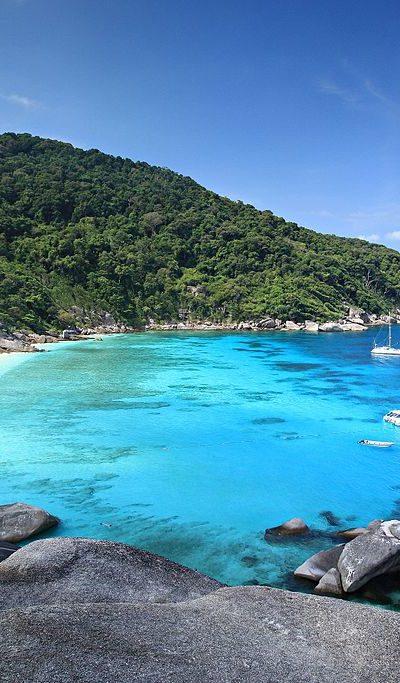 4 Things To Do in Phang Nga Province