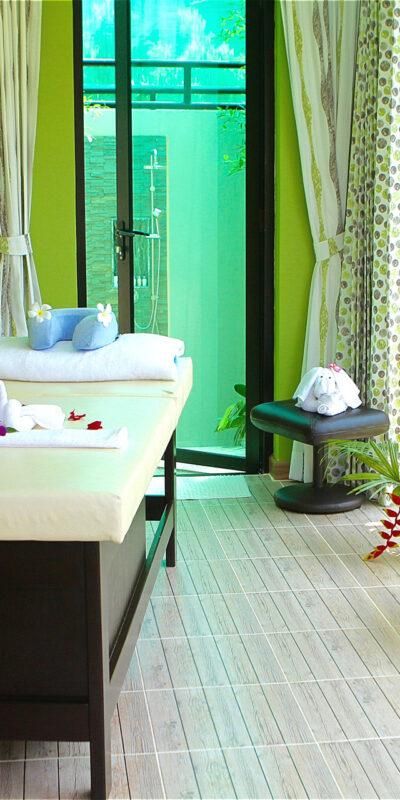 Koh Kho Khao – Spa and Relaxation