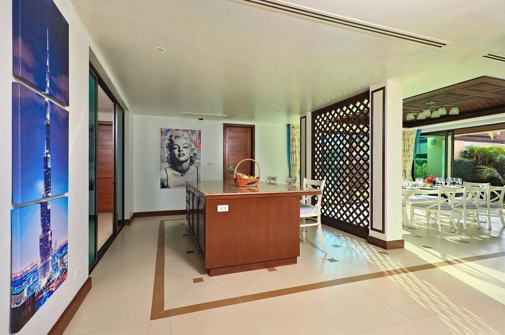 Premium 3-Bedroom Villa with Private Pool